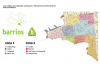 Barrios del Municipio B