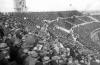 Partido entre Uruguay y Perú, inauguración del Estadio Centenario. 1930