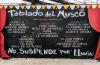 Compartimos la nueva programación del Tablado del Museo del Carnaval.