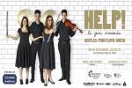 Afiche HELP