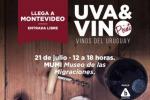 UVA & VINO POINT DE MONTEVIDEO