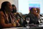 Encuentro latinoamericano de Afrodescendencia y el derecho a la ciudad