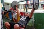 Protocolo sanitario para locales de actividad física y deporte