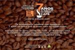 El Municipio B se suma a celebrar un sábado a puro café en Ciudad Vieja.