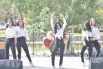 Día del Bebé -  Escuela de baile