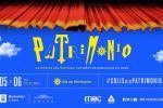 Junto al Teatro Solís habrá diversas actividades en el espacio público en la explanada del Teatro,