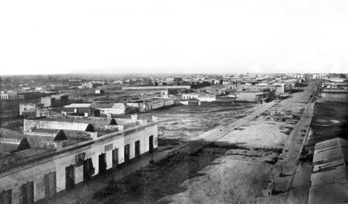Año 1865 (Foto 26b FMH.CMDF.IMM.UY)