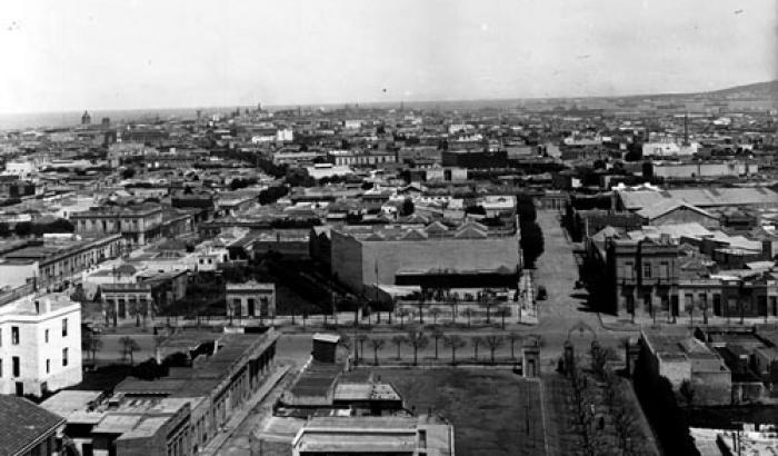 Año 1921 (Foto 2994 FMH.CMDF.IMM.UY)