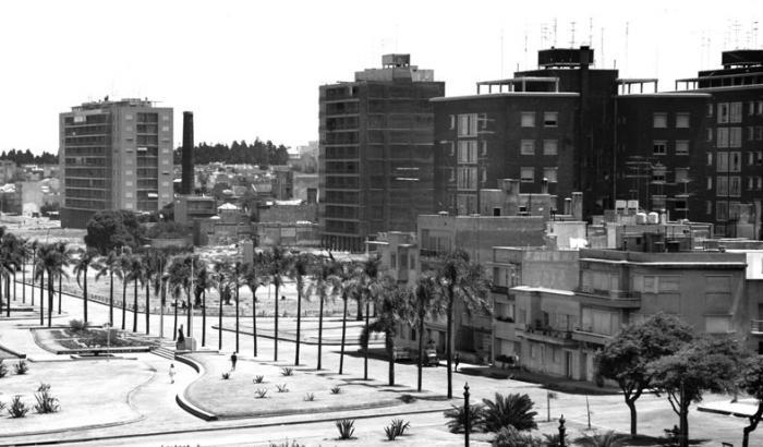 Barrio Palermo. Año 1965  (Foto 10697 FMH.CMDF.IMM.UY)