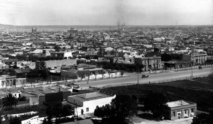 Año 1921 (Foto 2995 FMH.CMDF.IMM.UY)