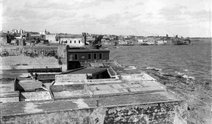 Año 1930 (Foto 716b FMH.CMDF.IMM.UY)