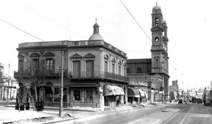 Año 1934 (Foto 1515b FMH.CMDF.IMM.UY)