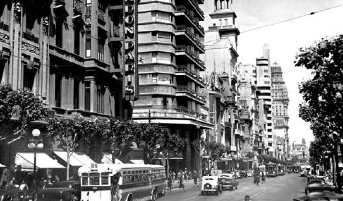 Año 1943 (Foto 7961 FMH.CMDF.IMM.UY)