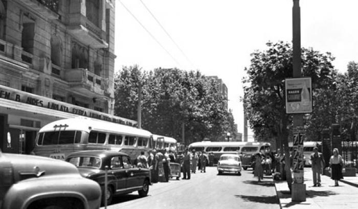 Año 1961 (Foto 9932 FMH.CMDF.IMM.UY)