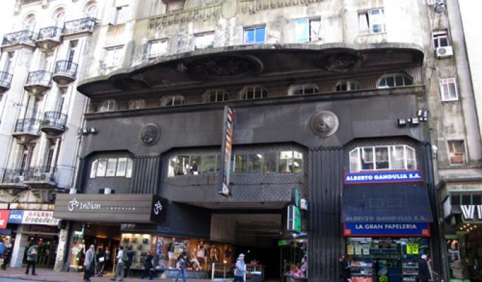 Palacio Díaz
