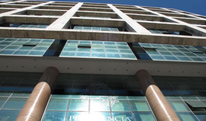 Edificio  Torre Ejecutiva