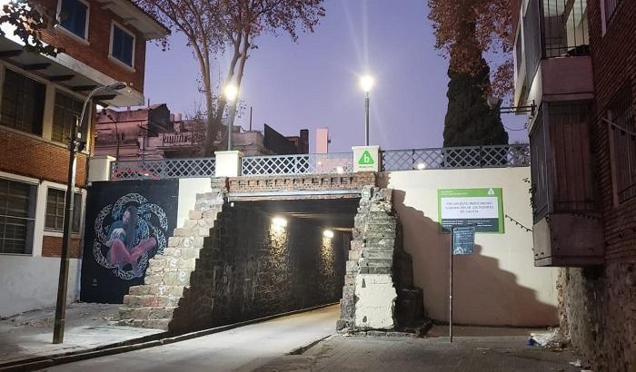Puentes de Galicia