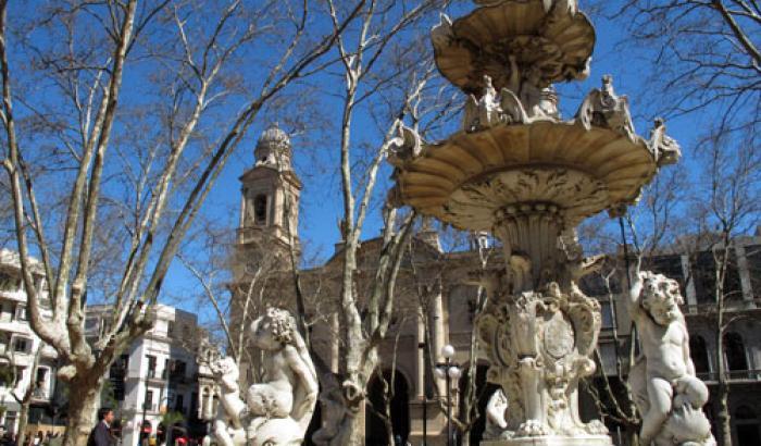 Plaza de la Constitución - Matriz