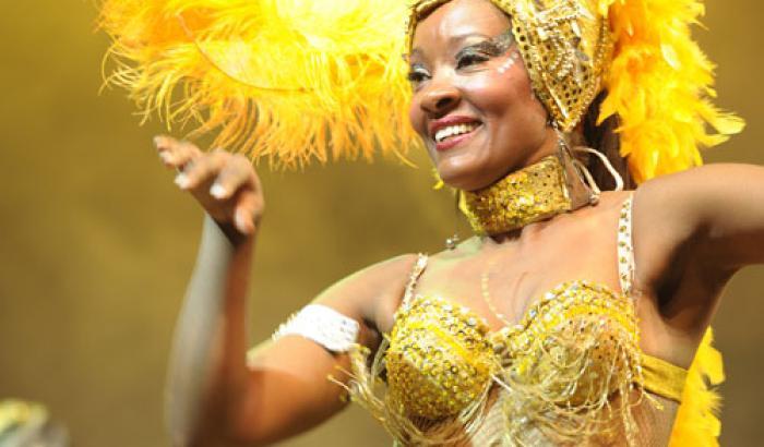 Agrupación de carnaval