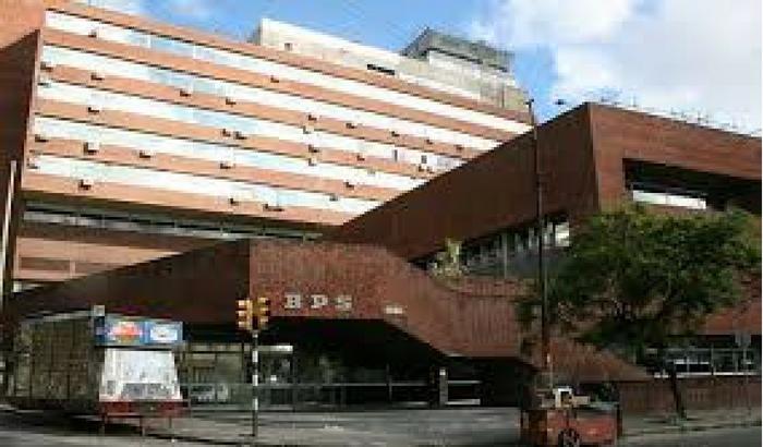 Banco de Previsión Social
