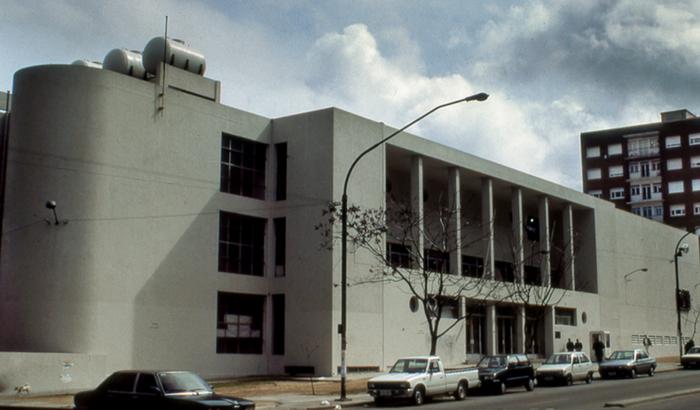 Instituto de Profesores Artigas (IPA)