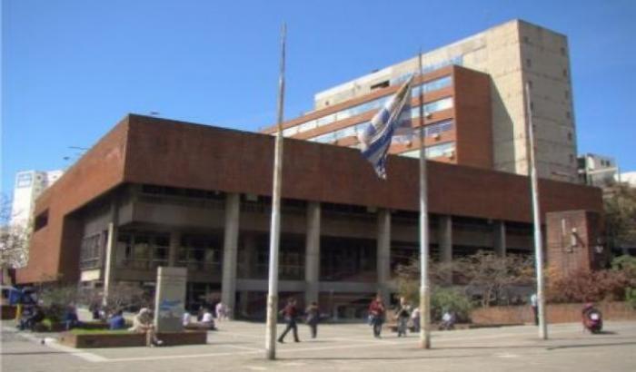 Banco de Previsión Social (nueva sede)