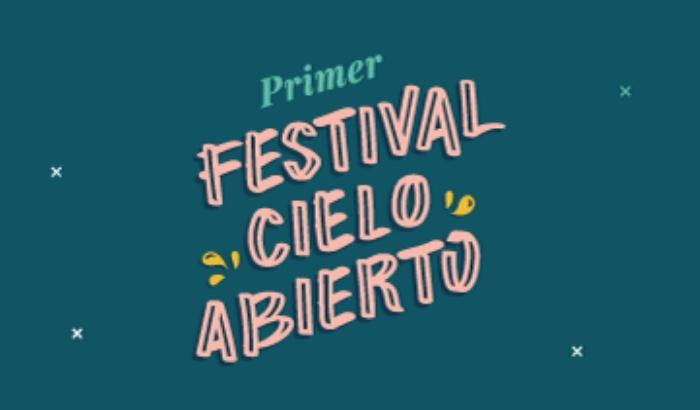 1er Festival Cielo Abierto