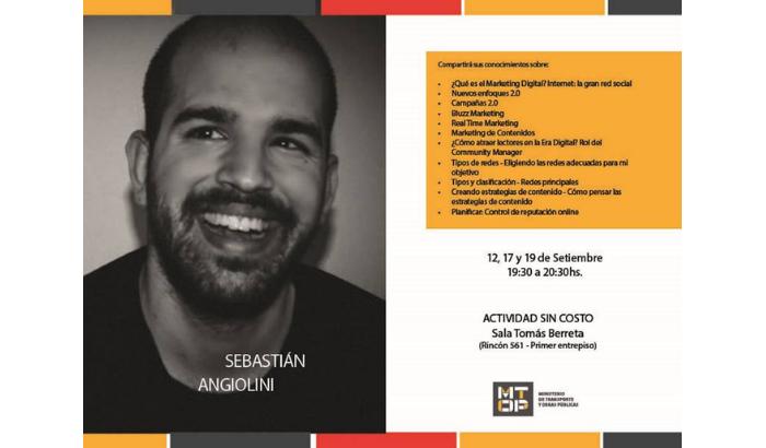 Sebastián Angiolini