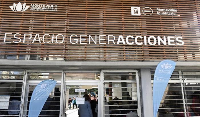 Espacio GenerAcciones (Mercedes y Fernández Crespo)