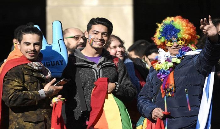 Día del Orgullo LGTBIQ