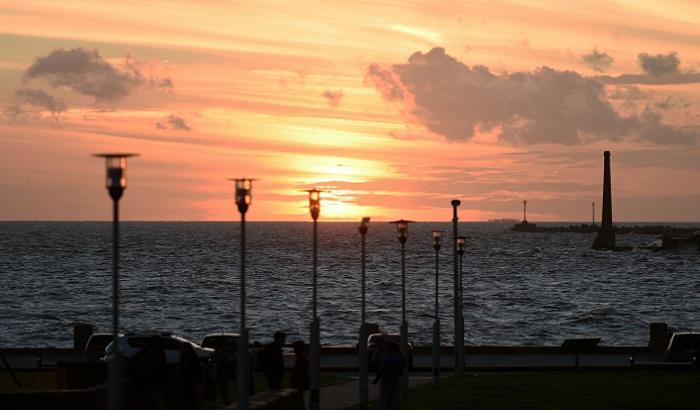 Convocatoria para concurso fotográfico que permitirá conocer Montevideo mediante imágenes capturadas en temporadas de invierno pasadas.