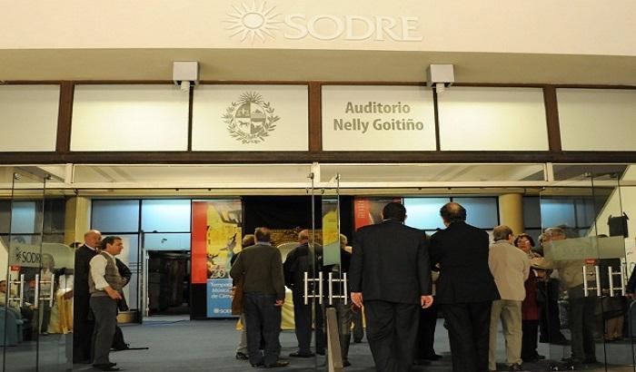 Auditorio Nelly Goitiño