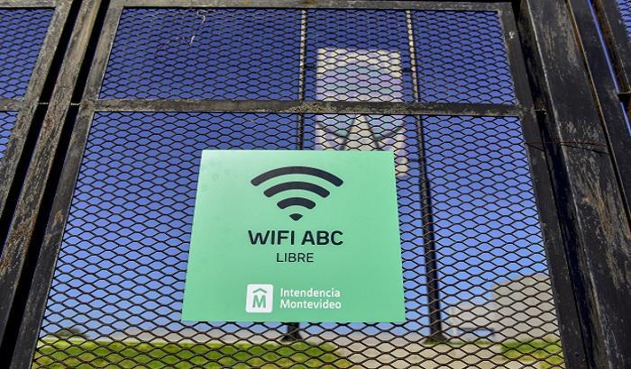 Puntos de conectividad de Wifi gratuito en el marco del Plan ABC en el Municipio B
