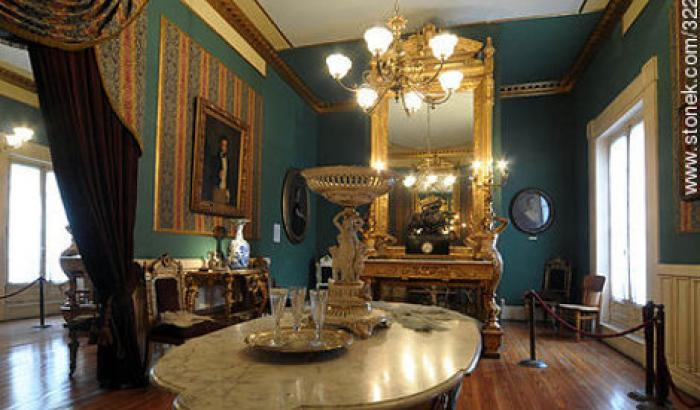 Museo Romantico.Museo Romantico Municipio B