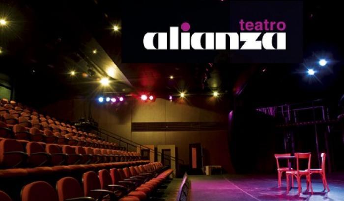 Teatro Alianza