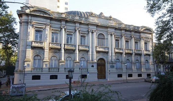 Teatro Ateneo de Montevideo