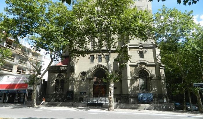 Templo Metodista
