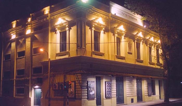 Teatro Stella D'Italia