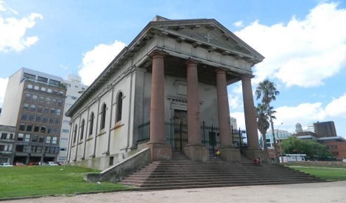 Templo Inglés
