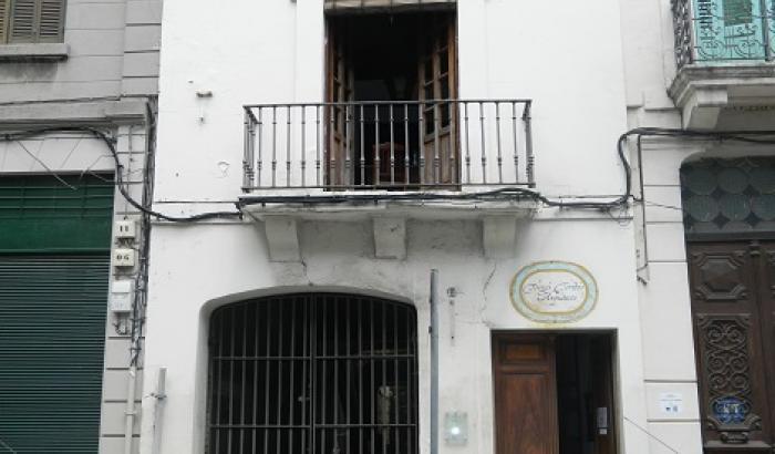 Casa Tomás Toribio